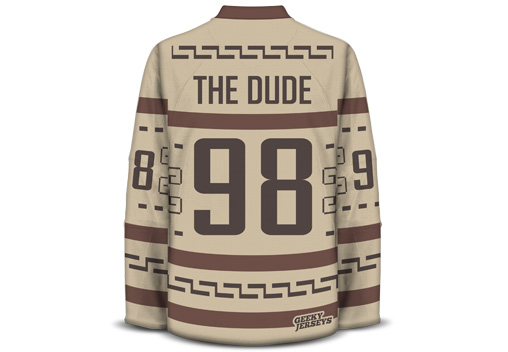 The Dude. Click on thumbmails to view d384c8e600b